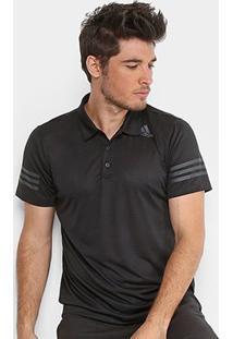 Camisa Polo Adidas Climacool Masculina - Masculino