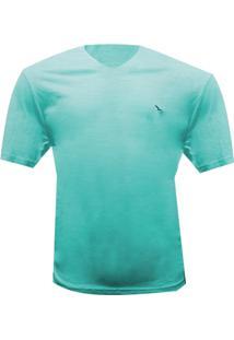 Rx Camiseta Alma De Praia Gola Redonda Lisa - Masculino