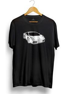 Camiseta Skill Head Lambo - Masculino
