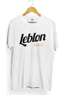 Camiseta Skill Head Leblon - Masculino