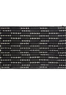Tapete Taiga Black/White - 292 X 204 Cm