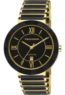 Relógio Digital Dobravel Preto feminino   Shoelover 3938643aef