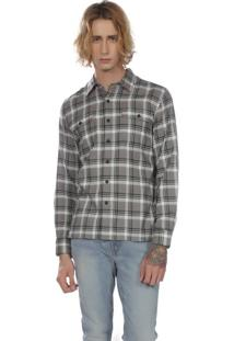 Camisa Levi'S® Classic Worker - M