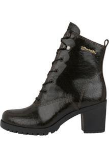 Bota Barth Shoes Wind Marrom