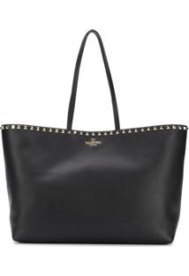 Valentino Valentino Tw2B0B70Vsf 0No Artificial->Artificial Leather - Preto