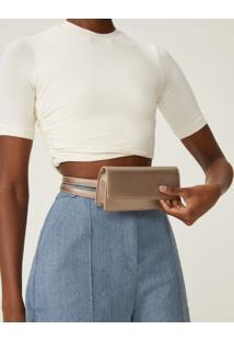 Bolsa Belt Bag Flap