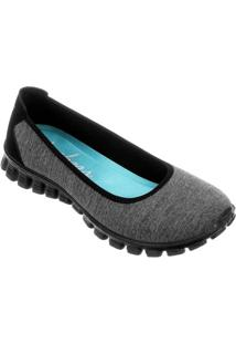 Sapatilha Skechers Ez Flex 2 Roll Whit It - Feminino