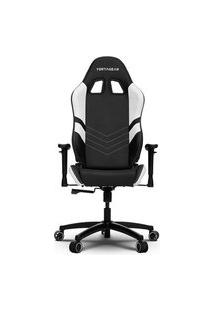 Cadeira Gamer Vertagear S-Line Sl1000 Racing Series, Black/White - Vg-Sl1000-Wt