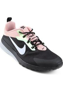 Tênis Nike Ck Racer 2 - Feminino-Preto+Rosa