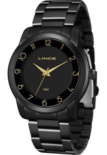 Relógio Lince Feminino Lrn4590Lp2Px