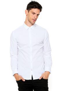 Camisa Forum Lisa Branco