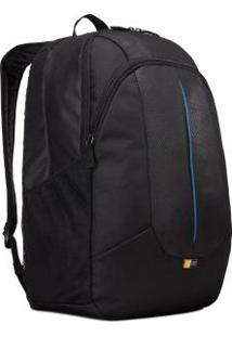 Mochila Para Notebook Case Logic 17,3 Pol Prevailer Backpack - Prev-217