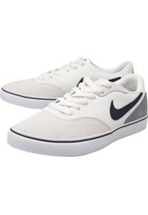 Tênis Nike Paul Rodriguez 9 Vr Branco/Azul
