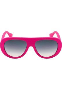 Óculos De Sol Havaianas Rio/M 223846 Tds-Ls/54 Rosa - Kanui