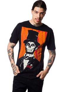 Camiseta Zero Shape Line Lincoln - Masculino