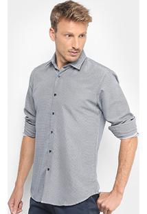 Camisa Broken Rules Full Print Masculina - Masculino