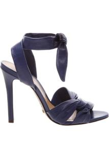 Sandália Mika Dress Blue   Schutz