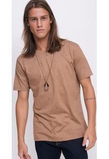 Camiseta Flechas