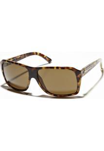 Óculos De Sol Electric Capt. Ahab Hemingway Bronze