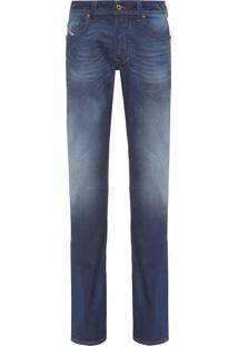 Calça Masculina L34 Pantaloni - Azul