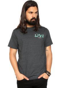 Camiseta Fiveblu Live Preta