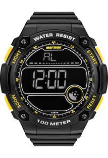 a3cb69c13 Relógios Clock Mormaii masculino   Moda Sem Censura