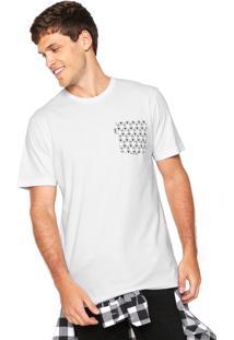 Camiseta Mcd Espada Branco