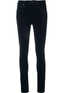 Citizens Of Humanity Calça Jeans Skinny 'Rocket' - Azul