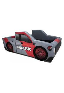 Cama Carro Jurassic
