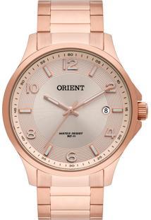 Relógio Orient Feminino Frss1045R2Rx