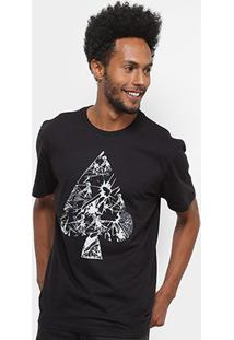 Camiseta Mcd Broken Glass Masculina - Masculino