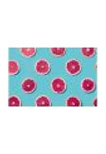 Painel Adesivo De Parede - Frutas - Colorido - Cozinha - 1248Pnp