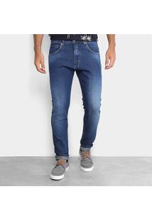Calça Jeans Skinny Colcci Pedro Masculina - Masculino