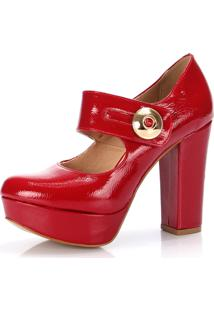be0cb5538b Sapato Boneca Dolce E Gabanna feminino