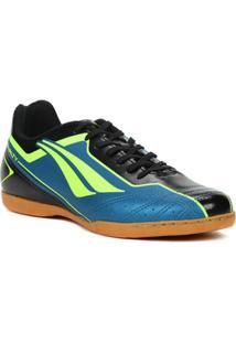 Tênis Futsal Penalty Matis Vi Indoor Penalty - Masculino-Azul