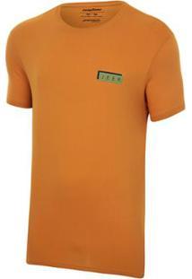 Camiseta Jeep Shadow Masculina - Masculino