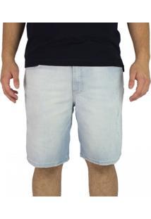 Bermuda Jeans Masculina Ellus Second Floor Seth 19Sf944 - Masculino
