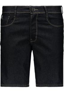 Bermuda Jeans Hang Loose Spot Masculina - Masculino