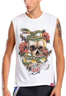 Regata Wevans Skull Old School