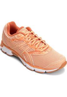Tênis Asics Gel Excite 4 A Feminino - Feminino-Coral