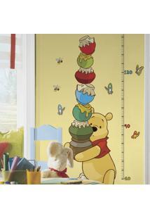 Medidor Ursinho Pooh