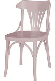 Cadeira Opzione Acabamento Bege Claro - 19459 - Sun House