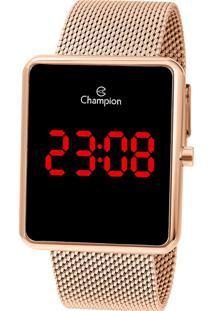 Relógio Champion Digital Ch40080P