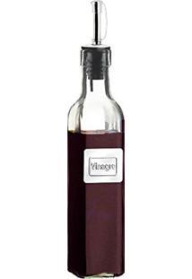 Vinagreiro Parma Em Vidro 500Ml 1573022 Brinox