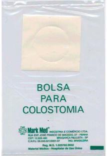Bolsa Colostomia Gpz 30Mm Com 10 Unidades