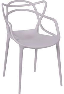 Cadeira De Jantar Solna- Fendi- 83,5X54X43Cm- Oror Design