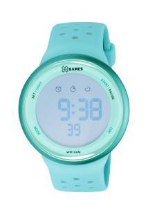 6254757a4b5 Relógio Digital Centauro Digital feminino