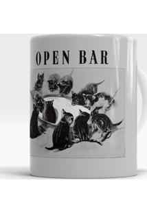 Caneca Open Bar