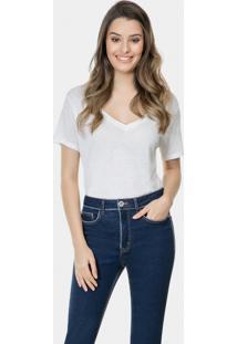 a9d46031a ... Calça Jeans Cropped Aruba Flat Belly Jeans - Lez A Lez
