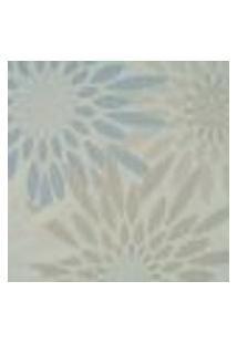 Papel De Parede Italiano Imagine 2 34402 Vinílico Com Estampa Contendo Floral, Aspecto Têxtil, Moderno